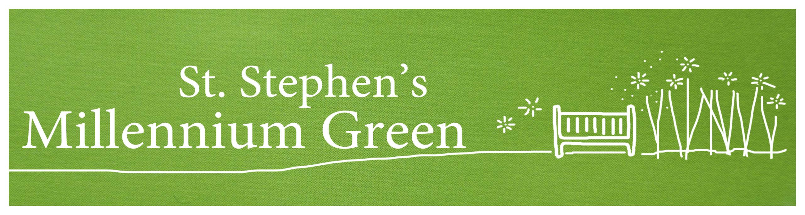 St. Stephen's Millennium Green