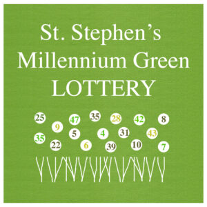 Millennium Green Lottery